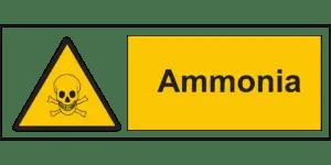 ammonia mold killer