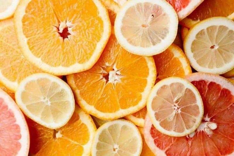 mold killer grapefruit seed extract