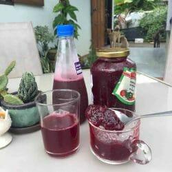 Rosella Jam Recipe