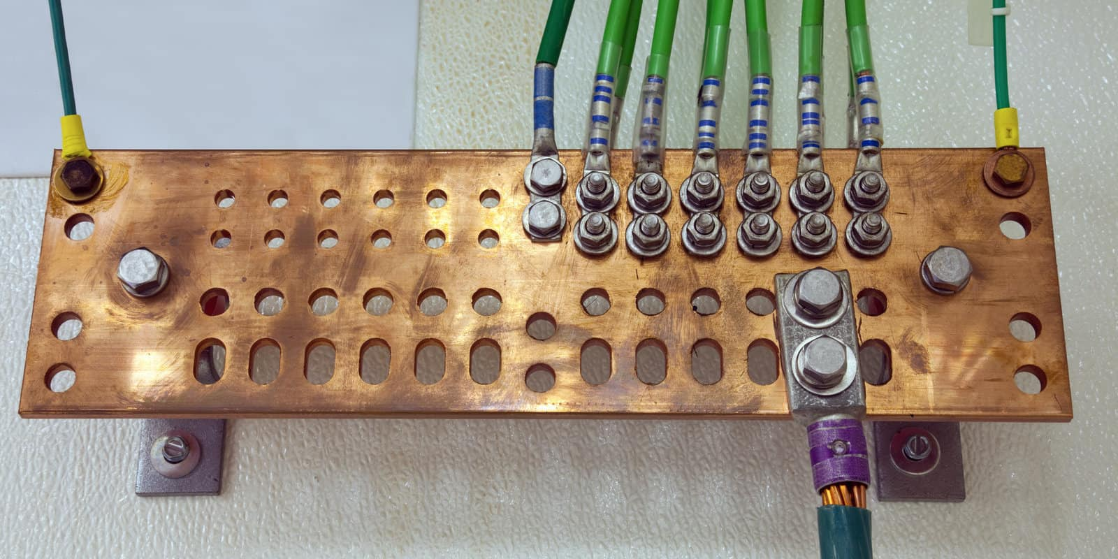 grounding and earthing products like this grounding socket