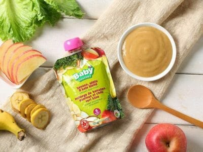 toxic baby food products